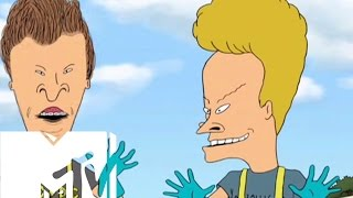 Filthy Chicks - Beavis And Butthead | MTV