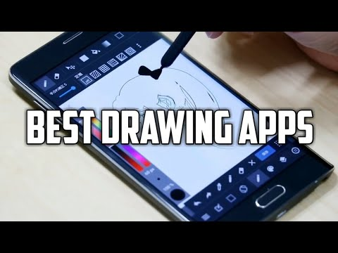 Xxx Mp4 Top 5 Best Drawing Apps For Mobile Phones 3gp Sex