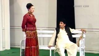 Taj Mahal New Pakistani Stage Drama Full Comedy Funny Play