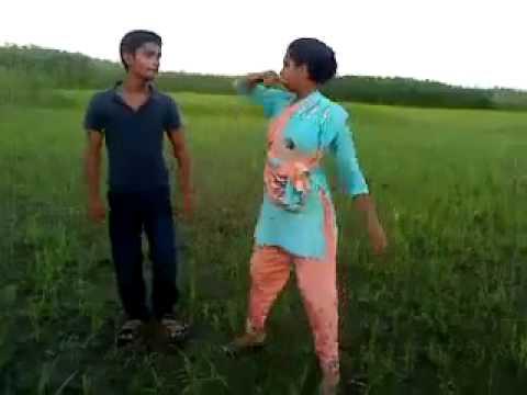 bangla village funey dance a+s