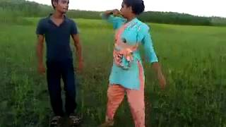 bangla village funey dance a+s