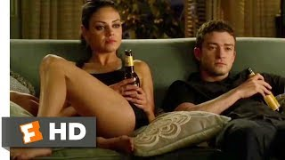 Friends with Benefits (2011) - Just Sex Scene (5/10) | Movieclips