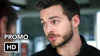 "Supergirl 3x16 Promo ""Of Two Minds"" (HD) Season 3 Episode 16 Promo"