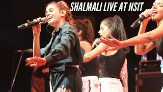Lamgerghini - Shalmali Kholgade - Krust 2019 - Performing Live at NSIT , Bihar.