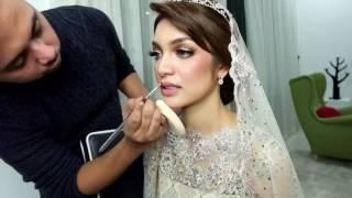 alha alfa SECOND makeup wedding  amar bahrin n amyrarosli