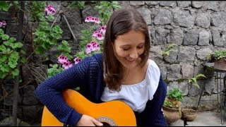 The Lumineers - Long Way From Home (Cover)