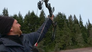 Why Buy An Expensive Drone When You Can Make Your Own Bow-And-Arrow Camera?