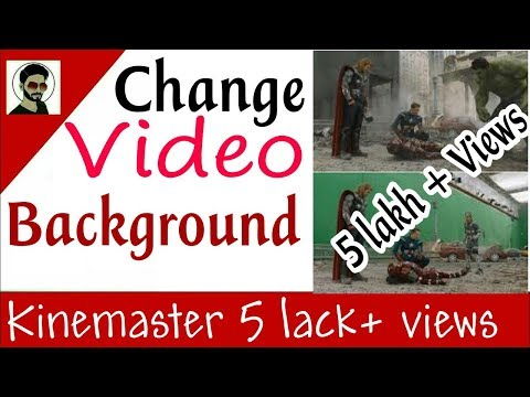 Xxx Mp4 How To Remove Replace Or Change Video Background Without Green Screen Video Layer Kinemaster 3gp Sex