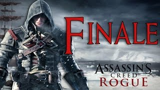 ASSASSIN'S CREED: ROGUE [FINALE ITA HD ] - FINALE EPICO + SEGRETO