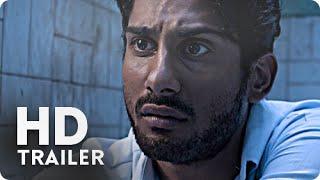 UMRIKA Trailer German Deutsch (2015)