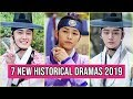 Download Video Download 7 New Historical Korean Dramas in 2019 You Can't Miss to Watch 3GP MP4 FLV