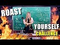 Download Video Download DEBEN SER BOTS / ROAST YOURSELF CHALLENGE - CRISS HUERA 3GP MP4 FLV