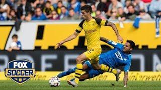 Amerikaner Abroad Matchday 4 | 2018-19 Bundesliga Season