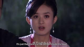 Cuo Dian Yuan Yang Episode 14 (Eng Sub)
