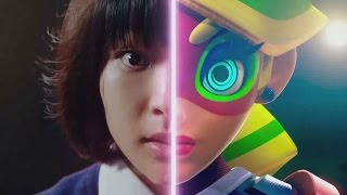 ARMS Trailer Nintendo Switch Presentation 2017
