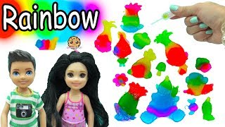 Sweet & Sour Yummy Gummies Colorful Rainbow Poppy and Branch Dreamworks Trolls