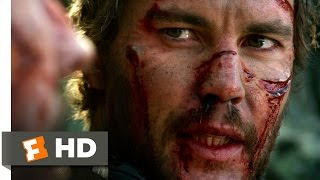 Lone Survivor (4/10) Movie CLIP - Never Out of the Fight (2013) HD