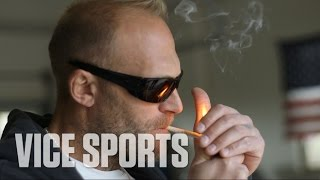 Using Weed to Save Football: Chasing Strains (Part 1)
