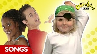 CBeebies: Boogie Beebies - Pirate
