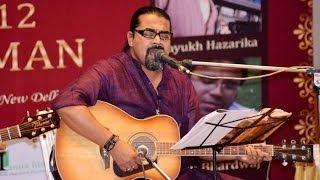 Sokuye Jodi Kotha Koi - Mayukh Hazarika   Assamese song