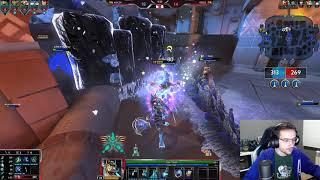 SMITE! Anubis, El mejor modo del juego ha vuelto!!!! Domination #1