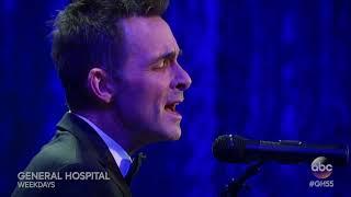 Nurses Ball 2018: Valentin Performs