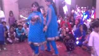 beutifull  girl local home dance