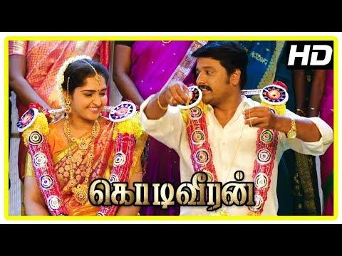 Xxx Mp4 Kodi Veeran Movie Scenes Vidharth And Sanusha Get Married Sasikumar Mahima Nambiar 3gp Sex