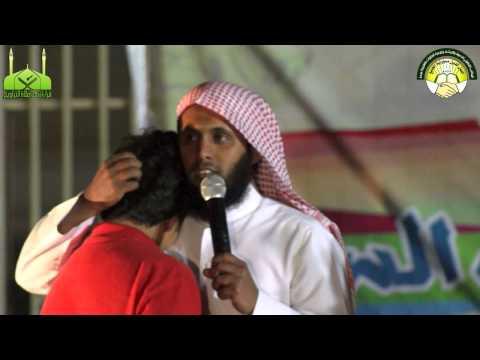 تريد السعادة ؟ أذهب الى الله || نايف الصحفي | منصور السالمي