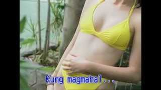 Rey Gob - Emil Losenada - Iba Ka Sa Lahat - Videoke Karaoke Romance Songs
