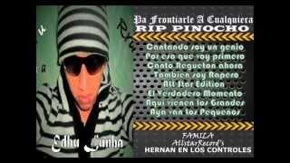 Pa Frontiarle a cualquiera - AllStarRecord (Original Video) Latra_Talento del Puerto