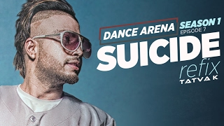 Dance Arena | T- Series