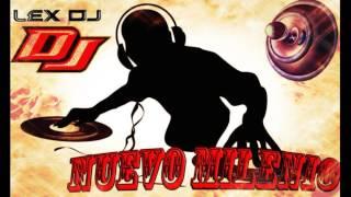 FULL MIX VARIADO DISCOTECA 2015 REMIX DJ LEX EDITION PRODUCER
