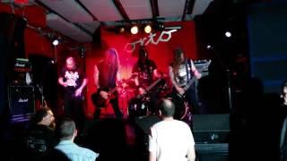 Entombed - Hollowman [live@OrtoBar,Ljubljana 02.11.2016]
