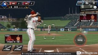MLB 9 innings 2018 League !LIVE ,Special Combination, Star Combination