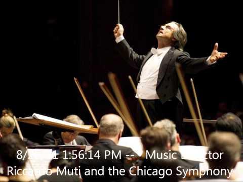 Fart Symphony