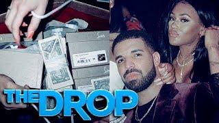 Drake's New Tattoo is a Portrait of Lil Wayne