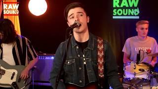 Candid - Rumours (RawSound TV Performance)