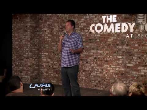 Laughs Episode 203 (Full)