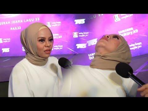 "Xxx Mp4 ""Fattah Amin Terlalu Tinggi "" Siti Sarah Ada Alasan Pilih Syafiq Kyle 3gp Sex"