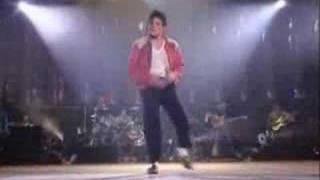 Michael Jackson Best Dance Collection