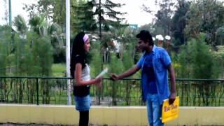 Tumi Chara  Puja & Milon (2013) Music Video HD