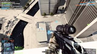 Gaming Sou Subota - Battlefield 4 Beta
