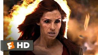 X-Men: The Last Stand (5/5) Movie CLIP - Phoenix Falls (2006) HD
