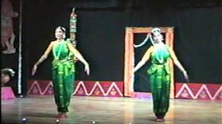 Devar Munivar -Shanmukhapriya Nrityamala/Varnam - Bharatanatyam - Choreographed by Dr.Ranjani