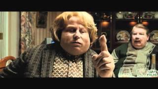 Harry Potter und der Penner von Alcatraz Teil 1 [Remake]