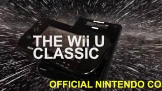 THE WII U CLASSIC - Mega64