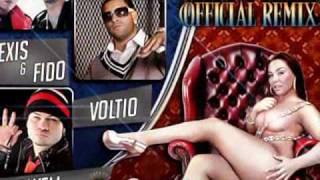Ñengo Flow Feat. Nova & Jory, Alexis & Fido, Voltio, Jowell - Matador Remix