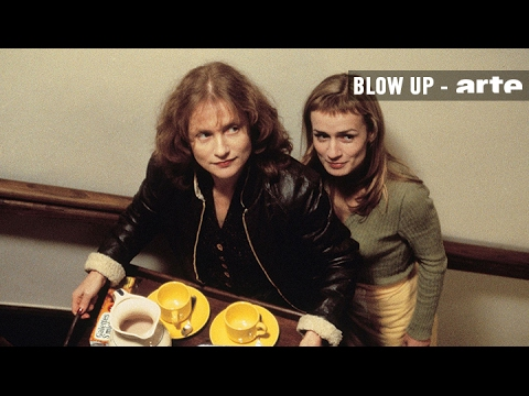 Claude Chabrol en 6 minutes Blow Up ARTE