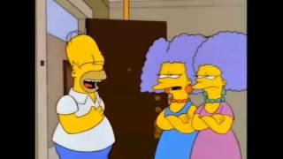 Homero Simpson Risa Contagiosa